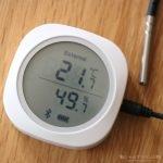 Inkbird IBS-TH1 plus 温度計 湿度計 データロガー