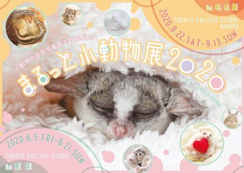 まるっと小動物展2020